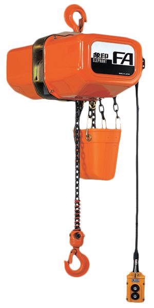 Elephant FAM-2 Electric Chain Hoist