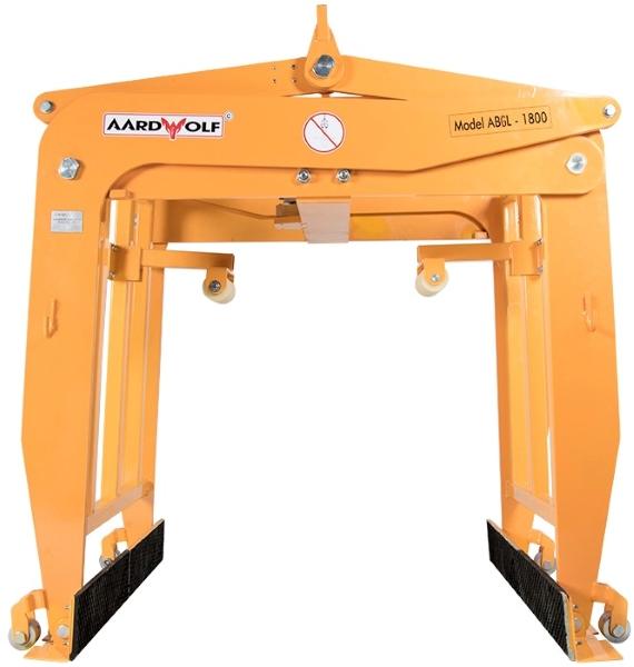 Aardwolf ABGL-1800 Brick Grab