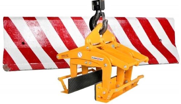 Aardwolf ABL-255/3000 Barrier Lifter