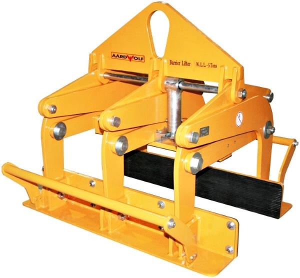 Aardwolf ABL-320/5000 Block Lifter