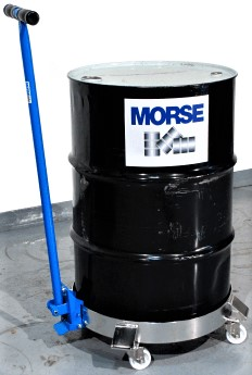 Morse 24 Clamp & Go Handle for Drum Dolly