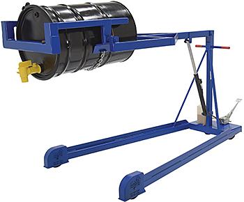 Vestil HDC-450-60 Drum Stacker