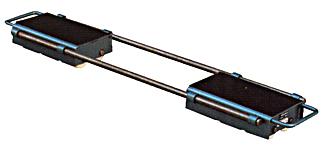Vestil ASKT-12 Adjustable Machinery Skates