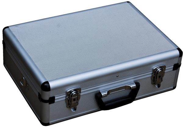 Vestil CASE-1814 Aluminum Tool Box