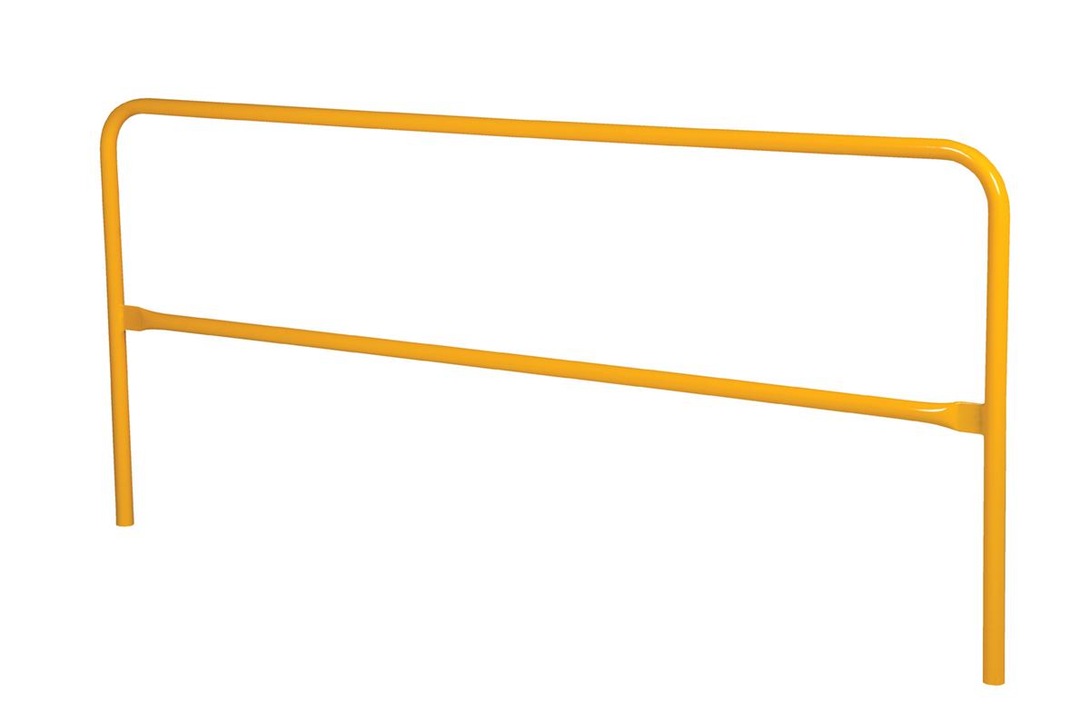 Vestil ADKR-6-YL Safety Railing