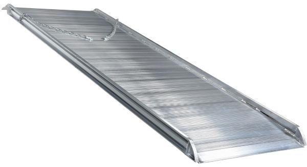 Vestil AWR-38 Aluminum Walk Ramp