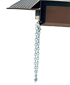 Yard Ramp Safety Chain