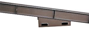 Optional Fork Pockets - Model YR-FS