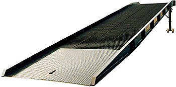 Vestil Steel Yard Ramp