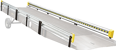 Optional 12 Guard Rails