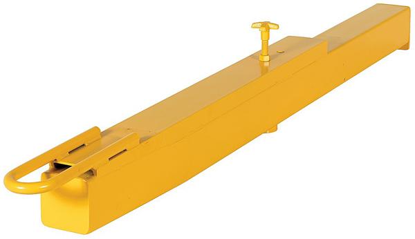 Optional Tow Bar - Model AYR-TB-H