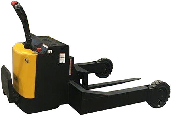 RT-EPT-2.5-60-TLT Electric Pallet Jack