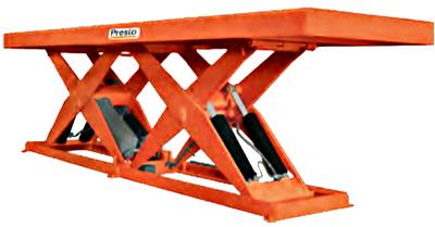 Presto XL48T-80 Tandem Lift Table