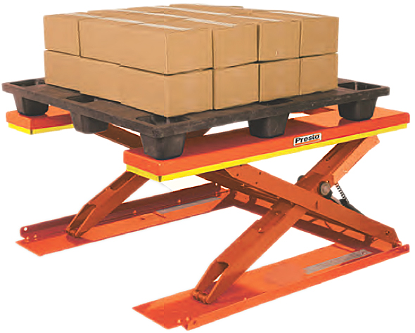 Presto UL32-22 Lift Table