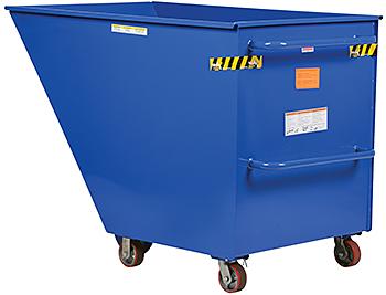 Vestil SPTT-05 Portable Dump Hopper
