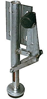 Vestil FL-LK-SMR Side Mounted Floor Lock
