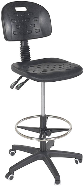 Vestil ES-WC-2232 Workshop Chair