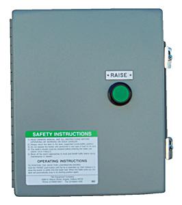 Vestil PE-2066 Control Box