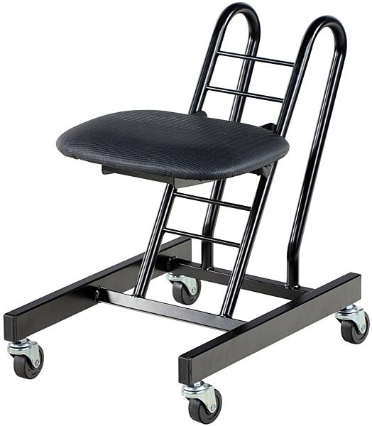Vestil CPRO-100 Ergonomic Work Chair