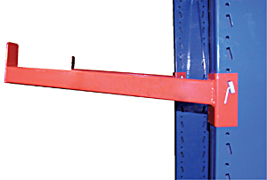 Vestil MSA-C Arms for Cantilever Racks