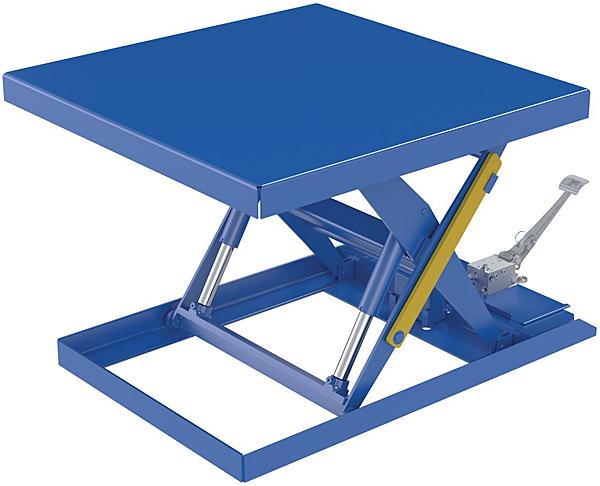 Vestil SCTAB-1000-4242-FP Manual Lift Table