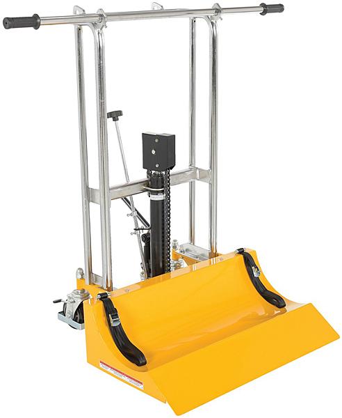 Vestil HYD-ROLL-16 Roll Lifter