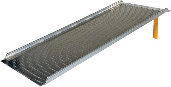 Vestil AHTD-3696 Aluminum Hand Truck Dockboard