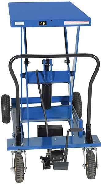 Vestil CART-PN-1000 All Terrain Lift Cart