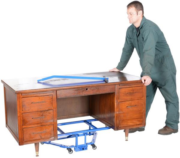 Vestil Desk-M Desk Mover
