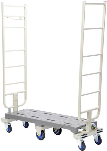 Vestil SNC-1650 Nesting Platform Cart