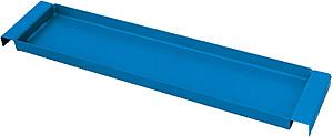 Vestil WP-TTC48 Sliding Tool Tray