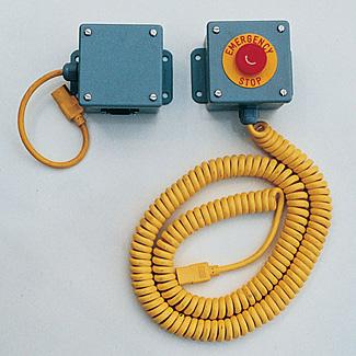 Vestil WP-SB Emergency Stop Button Kit