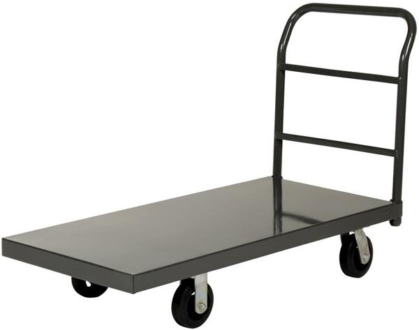 Vestil ECSPT-1832 Steel Platform Cart