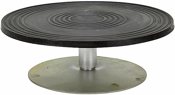 Vestil TT-12-4 Industrial Turntable
