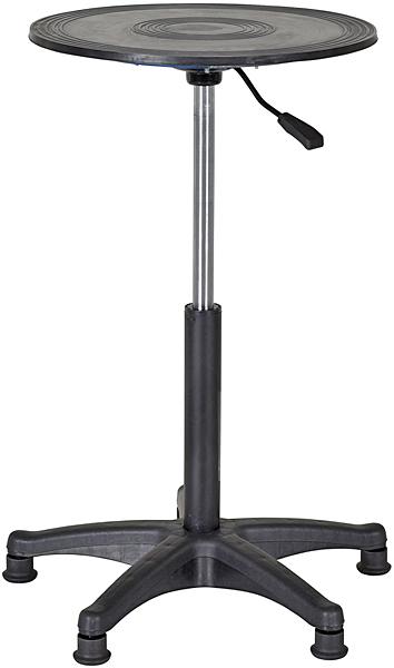 Vestil TT-18-CPED Industrial Turntable
