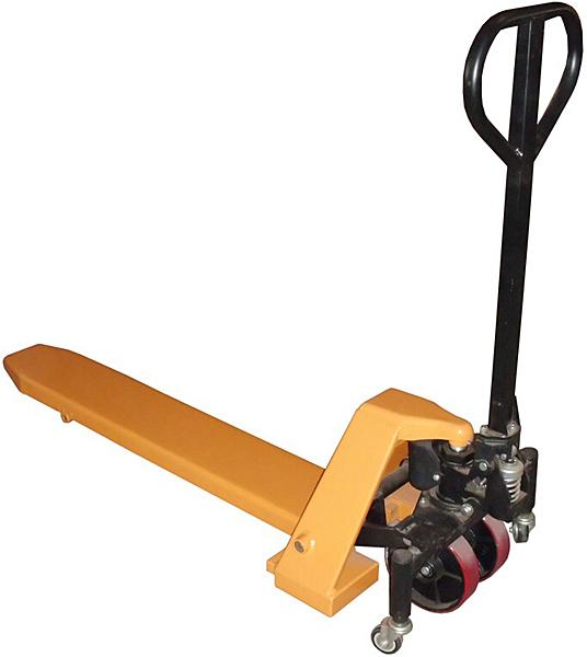 Vestil PM2-SF-848 Single Fork Pallet Jack