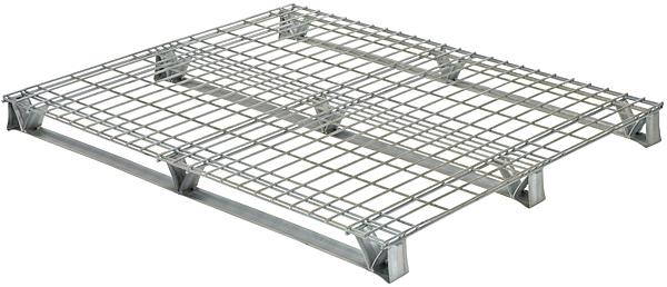 Vestil WMP-4048 Wire Pallet