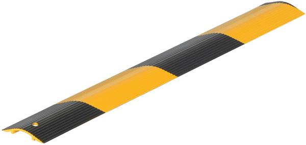 Vestil WR-24-YB Aluminum Hose & Cable Ramp