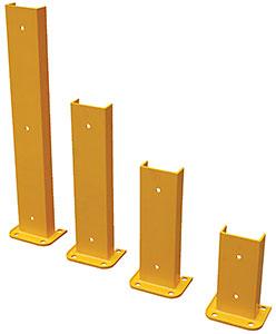 Vestil Structural Rack Guards