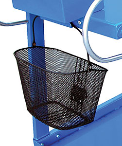 Vestil EASY-A-BSK Optional Wire Storage Basket