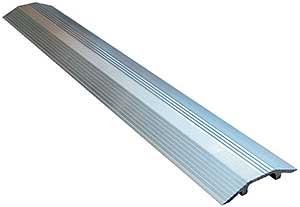 Vestil HCR-48 Extruded Aluminum Hose & Cable Bridge
