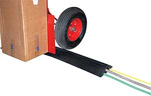 C-75-24 Rubber Cable Protectors