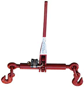Vestil LBDR-13-L Lockable Load Binders
