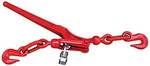Vestil LBDR-9-L Lockable Load Binders