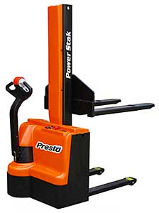 Presto PPS2200-62NFO-27 Powerstak Stacker