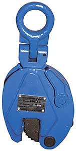 Vestil EPC-10 Vertical Plate Clamp