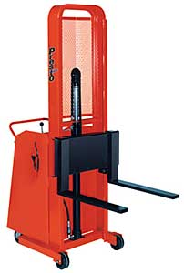 Presto C62A-1000 Counterweight Stacker