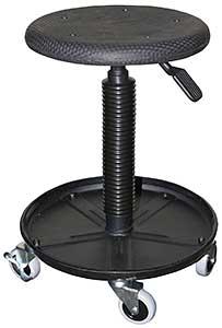 Vestil WLPS-2 Assembly Chair