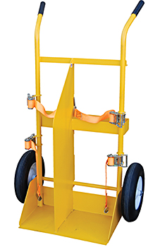 CYL-E-FF Economy Welding Cylinder & Torch Cart