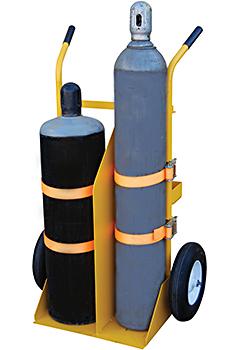 Vestil CYL-E Economy Welding Cylinder Cart